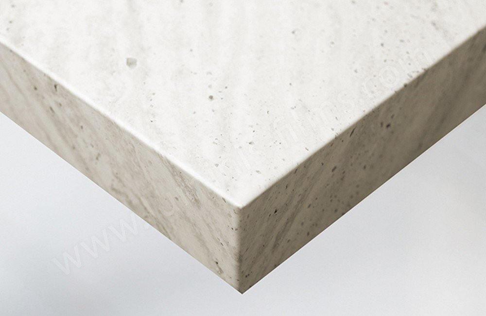 Adhésif décoratif granit clair. Luminis-Films