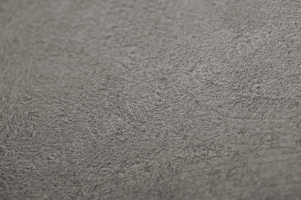 Revêtement décoratif béton gris en relief. Luminis-Films