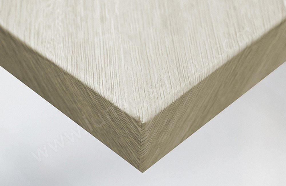 Vinyle adhésif imitation bois chêne clair. Luminis-Films