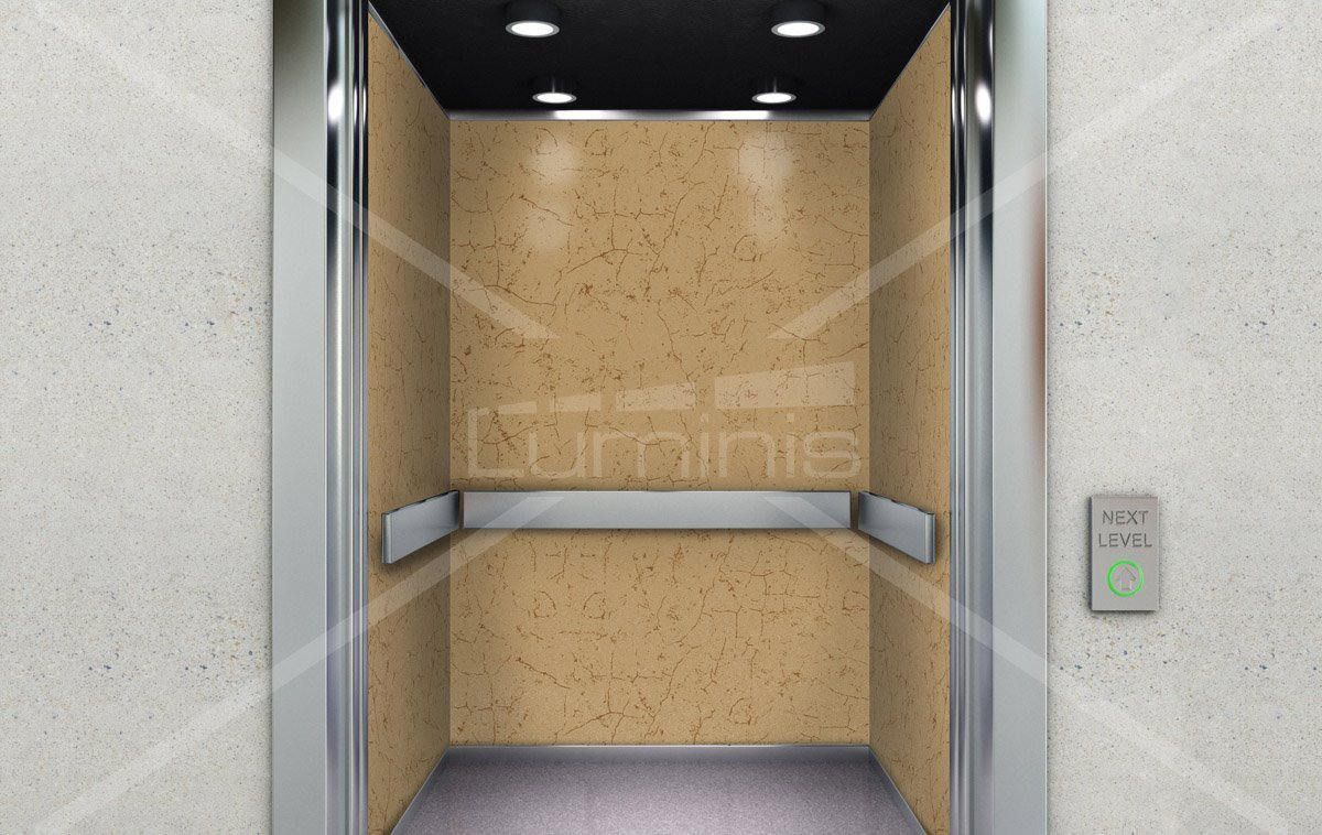adh sif pour meuble m tal dor marbr indus 2704 luminis films. Black Bedroom Furniture Sets. Home Design Ideas