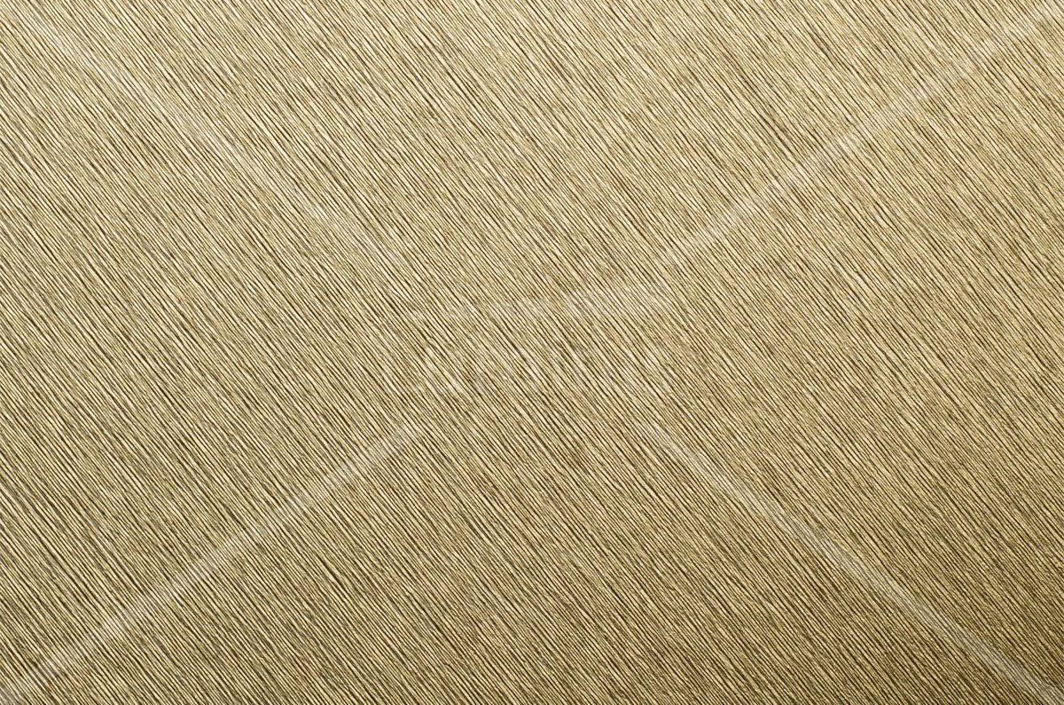 Revêtement décoratif or brossé. Luminis-Films