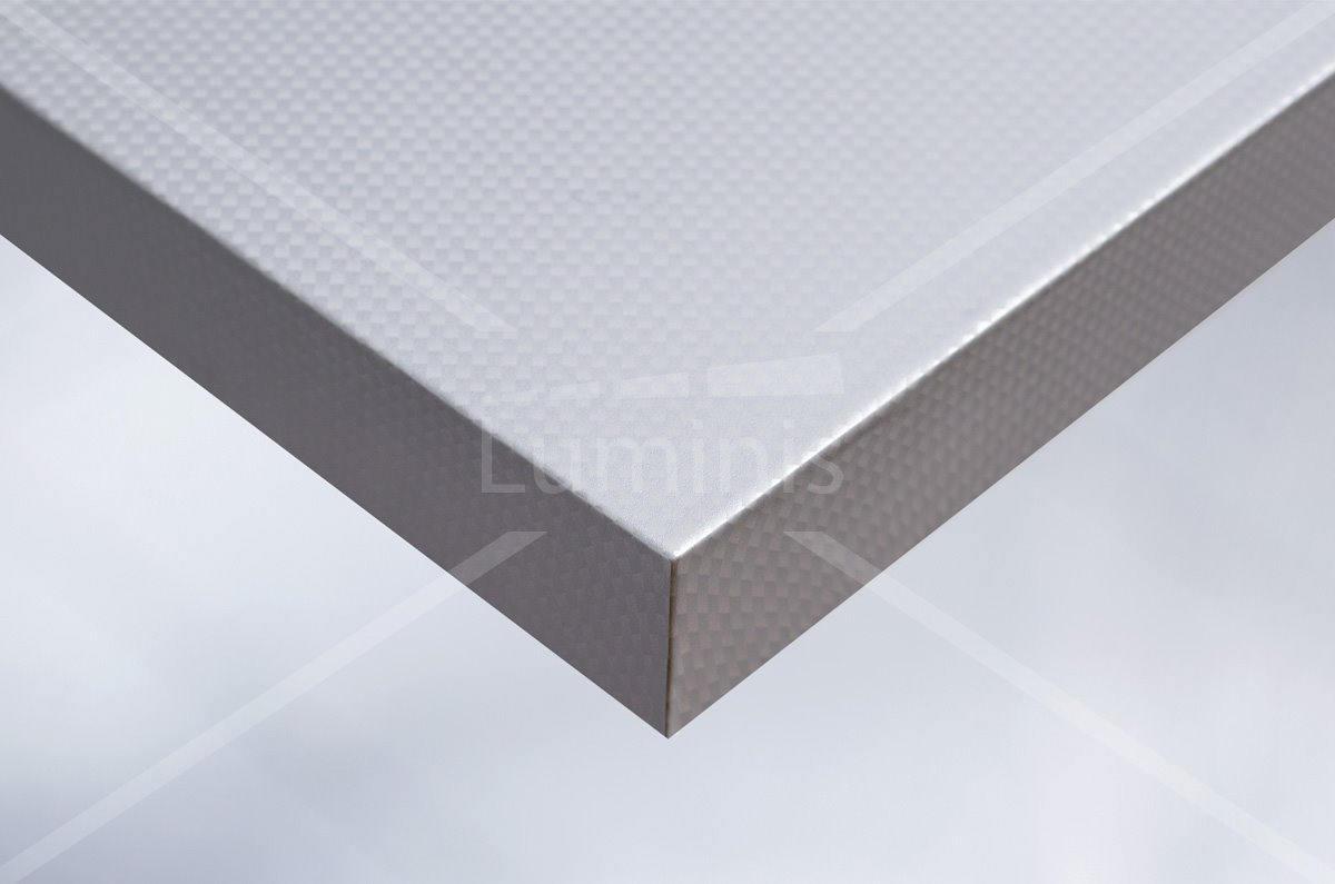 Revêtement adhésif aluminium carbone. Luminis-Films