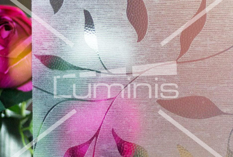 Film repositionnable - Ahora S023. Luminis-Films