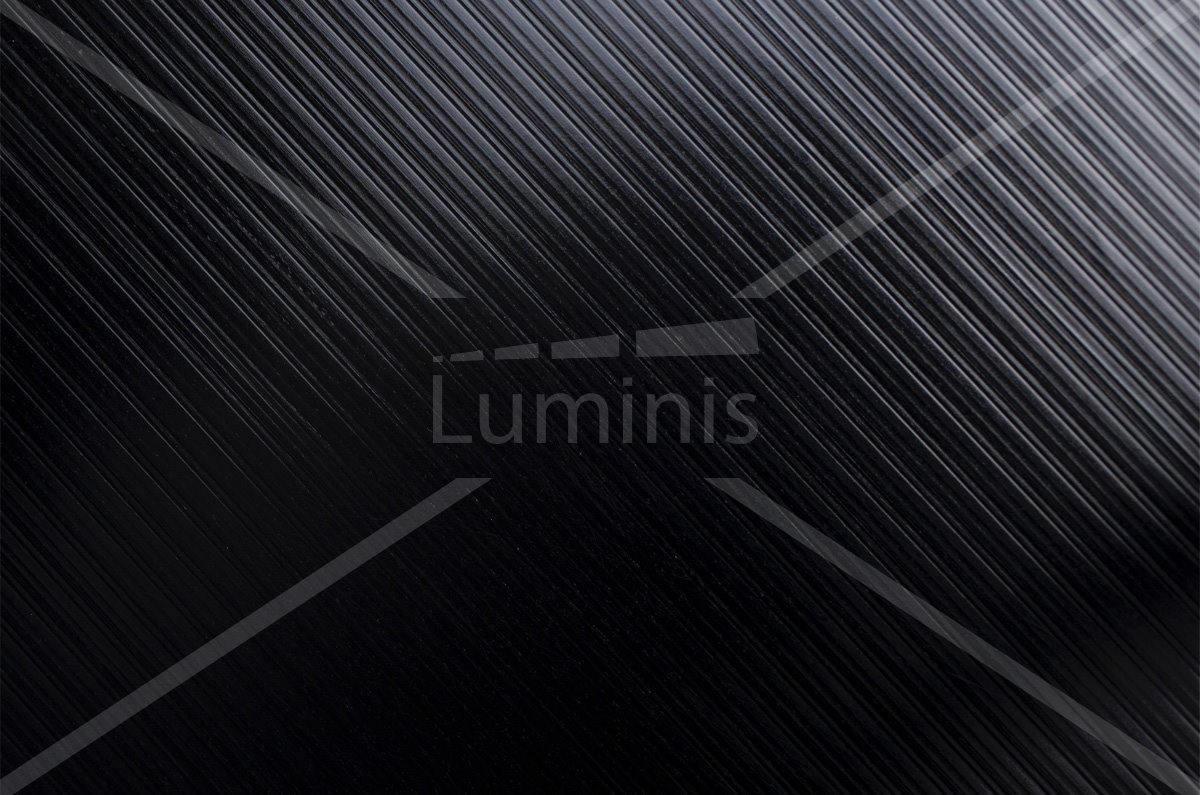 Film vinyle noir tramé - S1. Luminis-Films