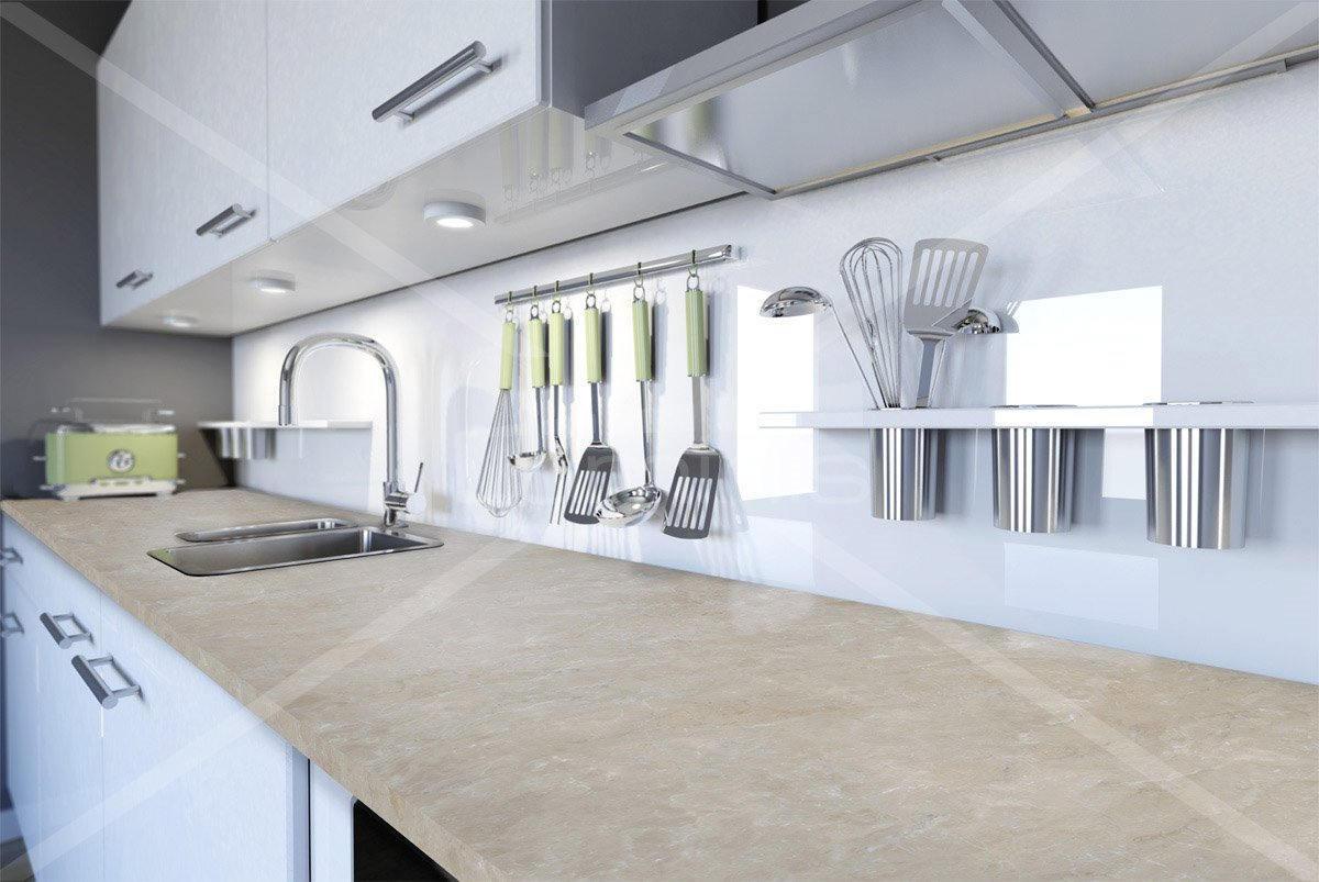 adh sif pour meuble marbre beige brillant marbre 2817. Black Bedroom Furniture Sets. Home Design Ideas