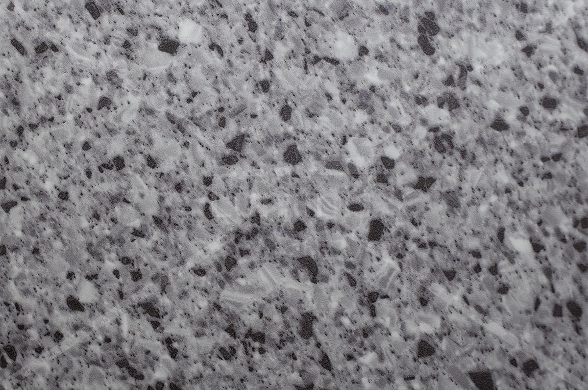 Adhésif plan de travail granit marbré mat. Luminis-Films