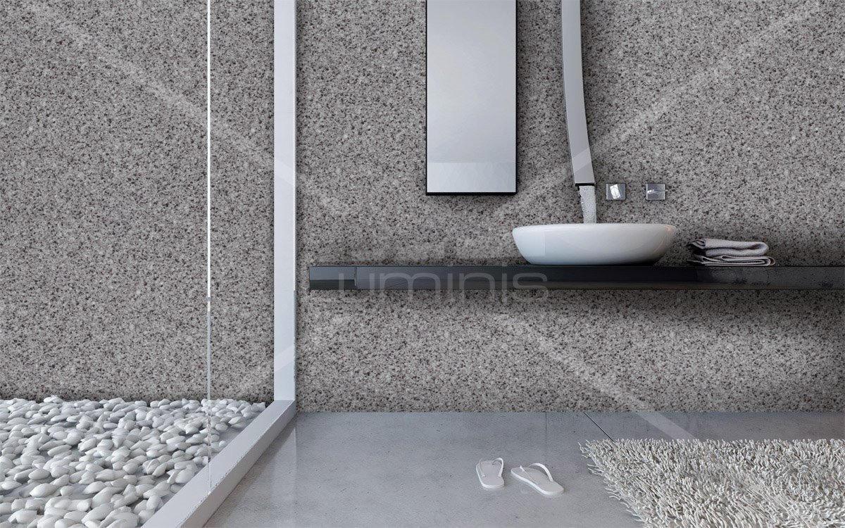 Stickers Plan De Travail adhésif plan de travail granit marbré mat - marbre-2809