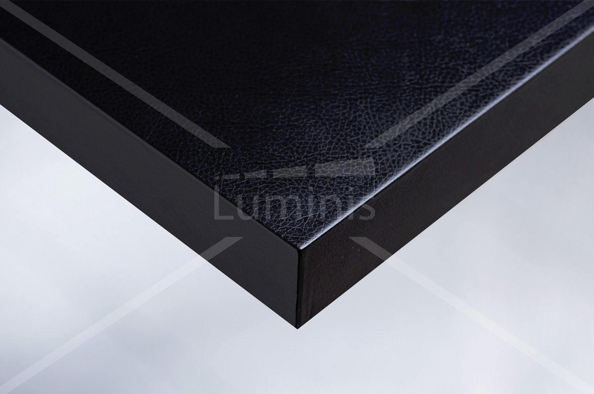 Film cuir noir   - X4. Luminis-Films