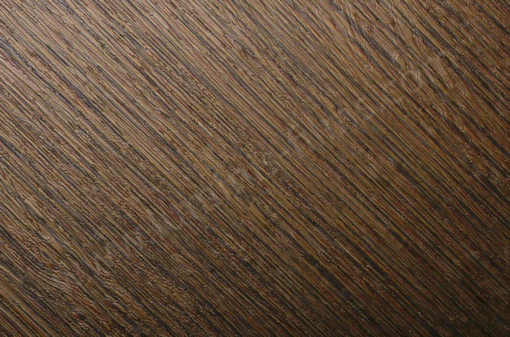 Revêtement adhésif aspect fibres dorés. Luminis-Films