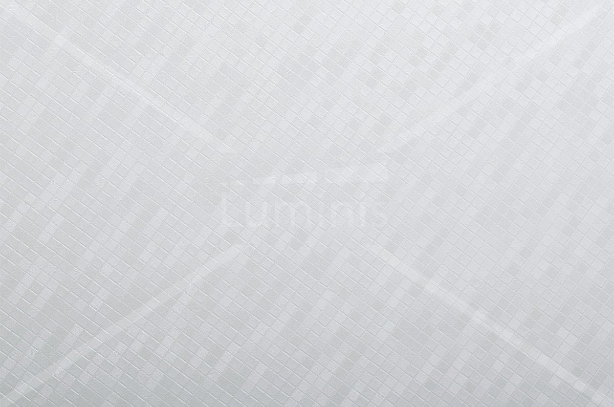 Film multi-facettes blanc - Z1. Luminis-Films