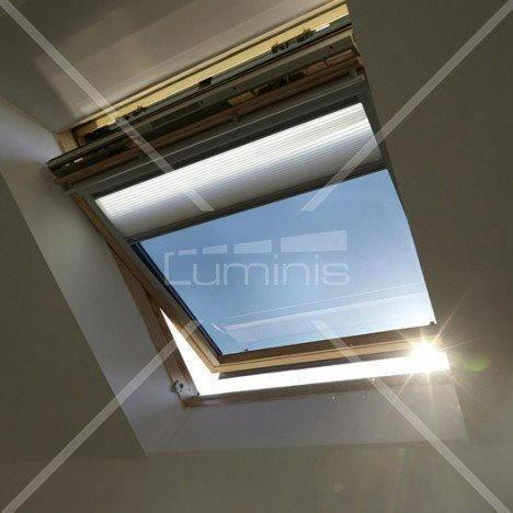 film de protection solaire alu 80 xc luminis films. Black Bedroom Furniture Sets. Home Design Ideas