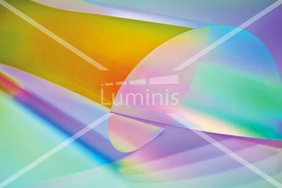Film dichroïque. Luminis-Films