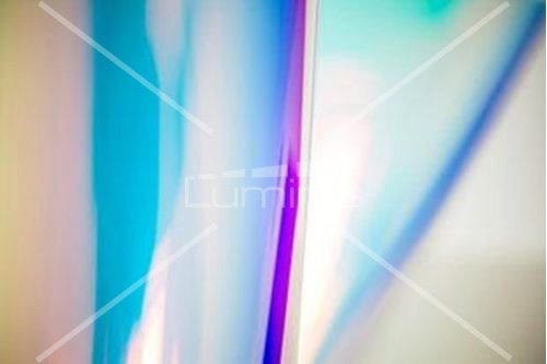 Film 3M dichroique Reflets froids - DF-PACHILL. Luminis-Films