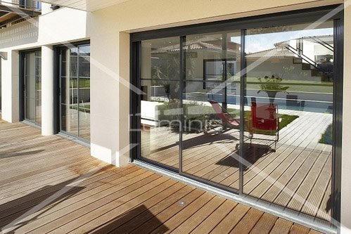 film effet miroir sans tain pour vitre miroir 200x. Black Bedroom Furniture Sets. Home Design Ideas