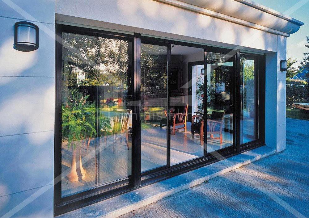 film solaire nano c ramique pour vitre luminis films. Black Bedroom Furniture Sets. Home Design Ideas