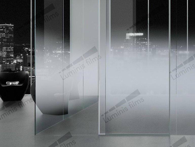 Film d coratif d poli d gressif deco 500i luminis films - Film adhesif decoratif pour meuble ...