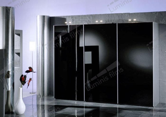 film opaque noir nacr opaq 1152i luminis films. Black Bedroom Furniture Sets. Home Design Ideas