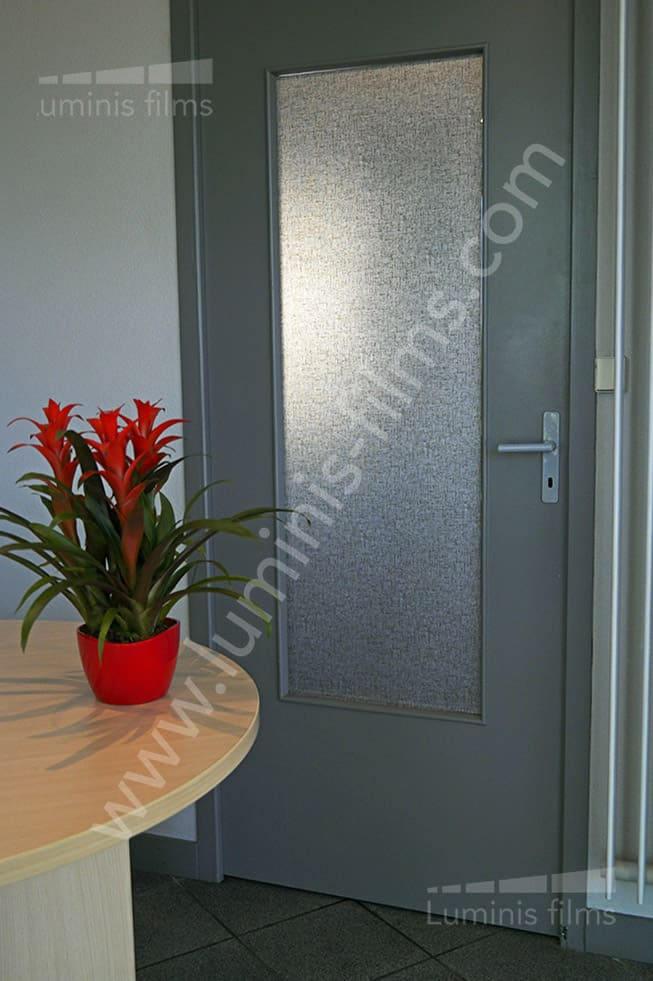 tissu repositionnable pour vitrage stat 699i luminis films. Black Bedroom Furniture Sets. Home Design Ideas