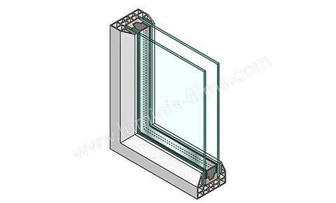film miroir sans tain double vitrage excellent verre feuillet avec film opale with film miroir. Black Bedroom Furniture Sets. Home Design Ideas