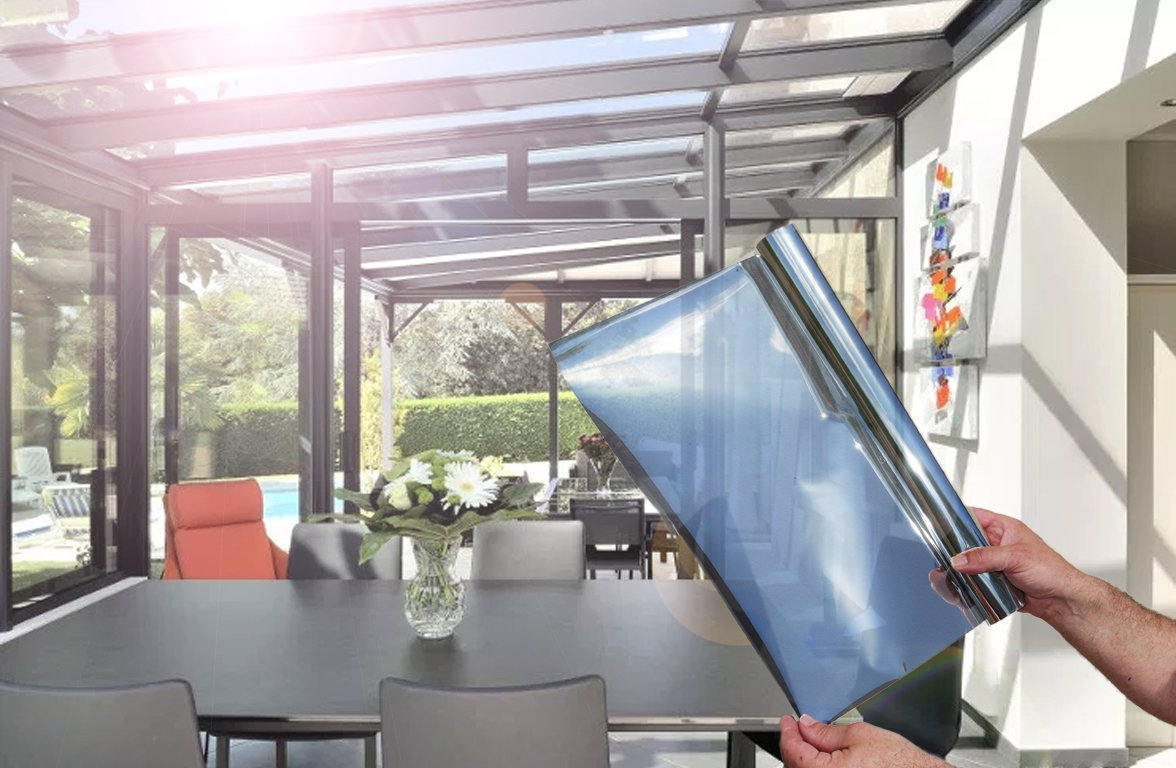 film anti chaleur comment choisir luminis films. Black Bedroom Furniture Sets. Home Design Ideas