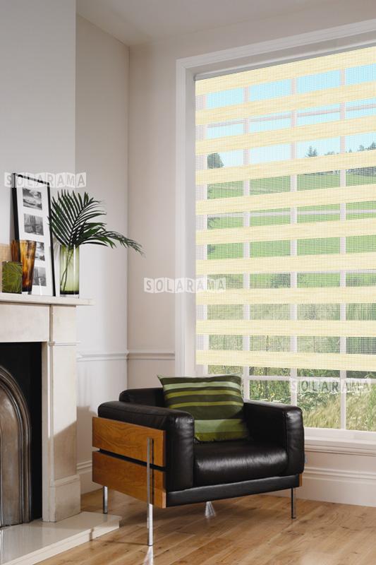 store enrouleur jour nuit sur mesure solarama vos stores sur mesure en ligne configurez. Black Bedroom Furniture Sets. Home Design Ideas