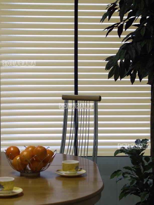 store v nitien aluminium 50 mm sur mesure solarama vos. Black Bedroom Furniture Sets. Home Design Ideas