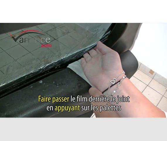 """Palettes """"écarteur de joints"""" (lot de 3) pour écarter le lécheur de vitre. Variance-auto"""