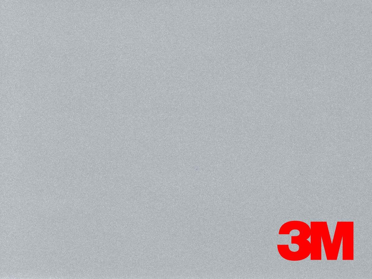 Film covering 3M 1080 effet aluminium métallisé . Variance Auto