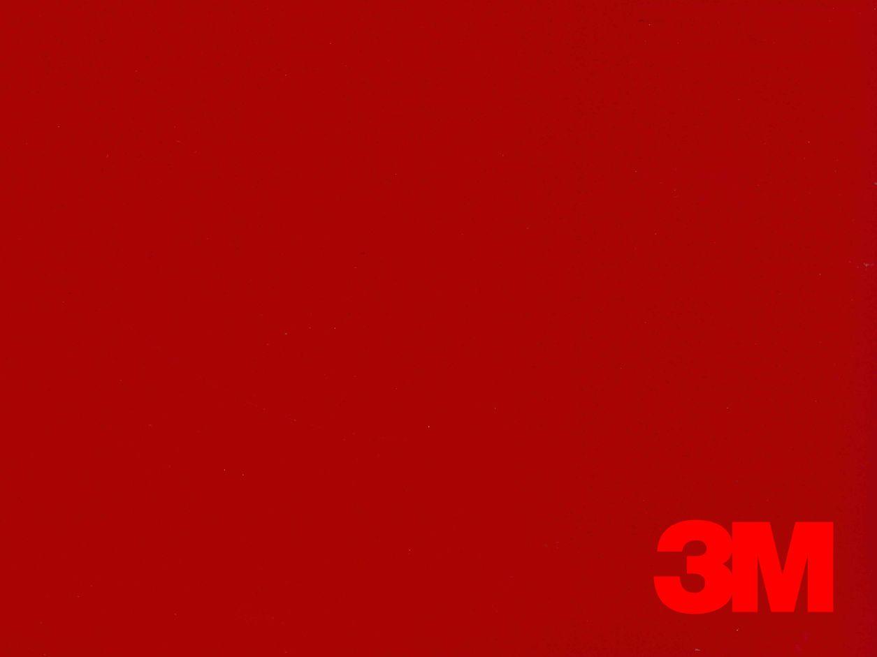 Film covering 3M 1080 effet rouge métallisé . Variance Auto