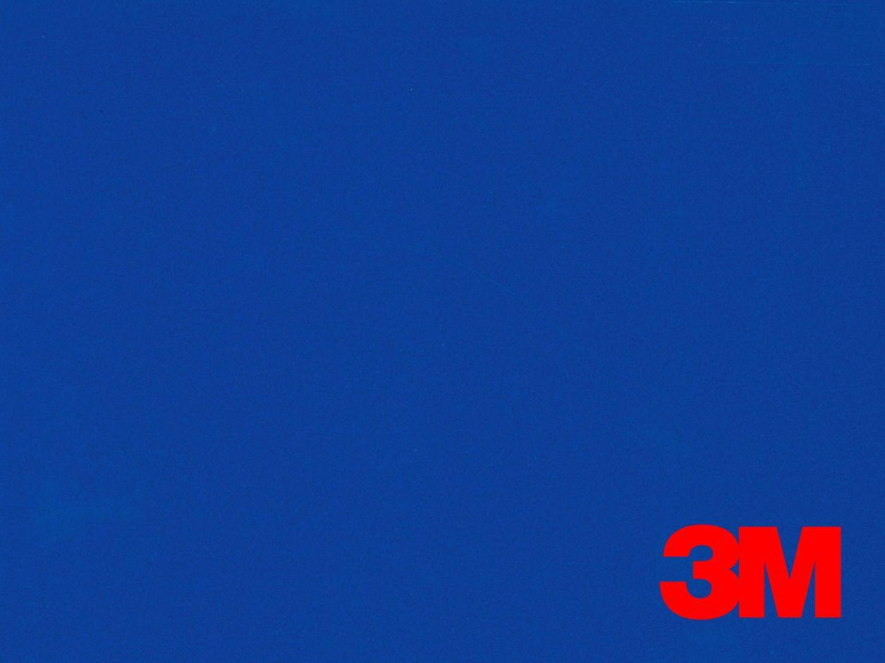 Film covering 3M 1080 effet bleu métallisé . Variance Auto