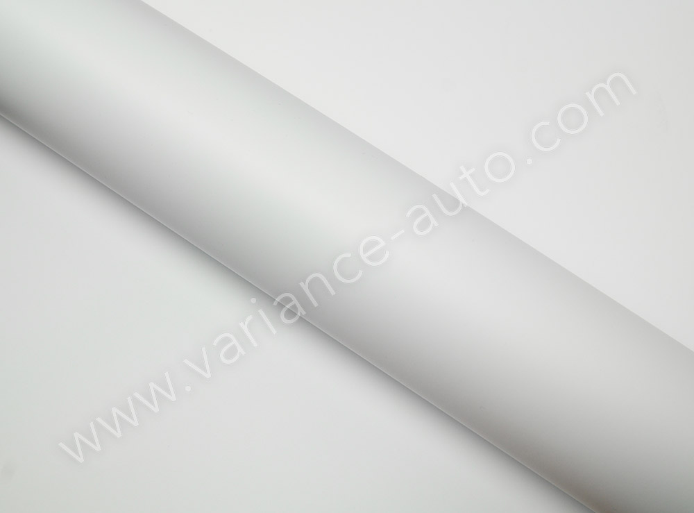 Film covering  blanc mat 2D - MAT-4100