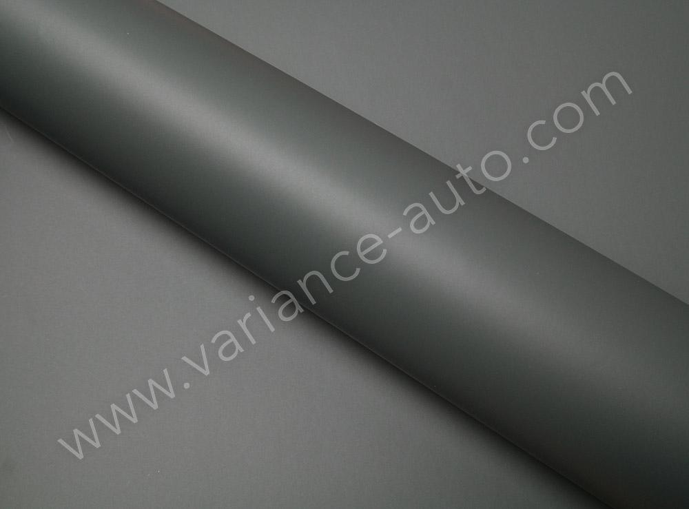 Film covering  gris mat 2D - MAT-4102