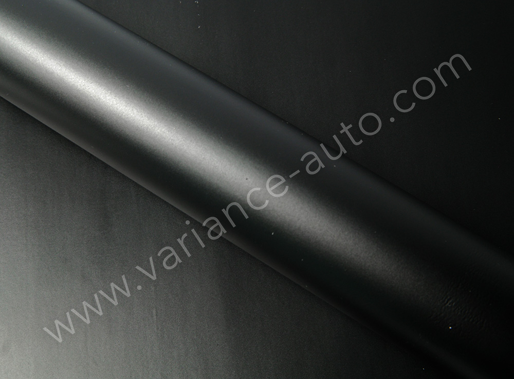 Vinyl covering noir mat - MAT-4253a