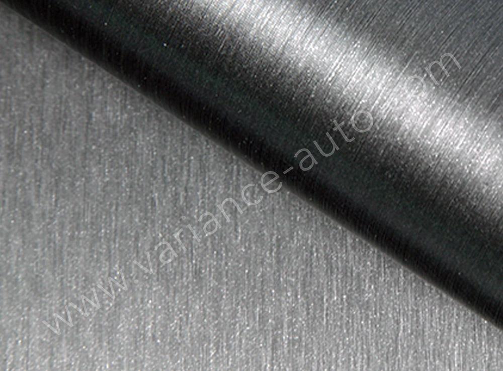 Vinyl covering gris brossé - BROSSE-4752a