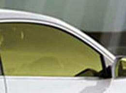 Film automobile tuning jaune citron. Variance Auto