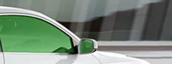 Film automobile tuning vert pomme. SDAG ADHÉSIFS