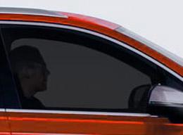 Film solaire fumé moyen plus 15. Variance Auto