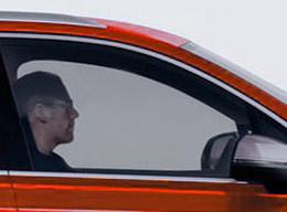 Film solaire extrême clair 70. Variance Auto