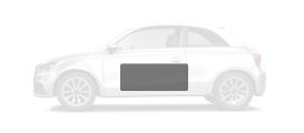 Pack film protection de carrosserie 2 protections de carrosserie pour bas de portières