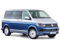 Kit film teinté Volkswagen Transporter T6 (6) Court 5 portes (depuis 2015) Variance Auto