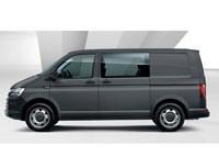 Kit film teinté Volkswagen Transporter T6 (6) Utilitaire 5/6 portes (depuis 2015) Variance Auto