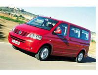 Kit film teinté Volkswagen Caravelle (T5) Long 5 portes (2003 - 2015) Variance Auto