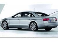 Kit film teinté Audi A8 (3) Longue Berline 4 portes (2010 - 2017) Variance Auto