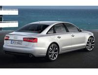 Kit film teinté Audi A6 (4) Berline 4 portes (2011 - 2018) Variance Auto