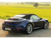 Kit film teinté Porsche 911 (8) Cabriolet 2 portes (depuis 2020)