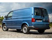 Kit film teinté Volkswagen Transporter T6 (6) Court Ou Long Utilitaire 5/6 portes (depuis 2015) Variance Auto