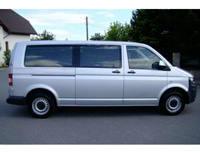 Kit film teinté Volkswagen Transporter T6 (6) Long 4 portes (depuis 2015) Variance Auto