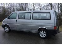 Kit film teinté Volkswagen Transporter T4 (4) Long 4.5 portes (1990 - 2003) Variance Auto