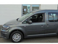 Kit film teinté Volkswagen Caddy (3) Utilitaire 4/5/6 portes (2004 - 2016) Variance Auto