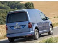 Kit film teinté Volkswagen Caddy (4) Utilitaire 3 / 4 portes (depuis 2016)
